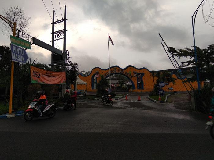 MCW Keluhkan Ketegasan Pemkot Batu dan DPRD soal Penertiban Ijin Predator Fun Park