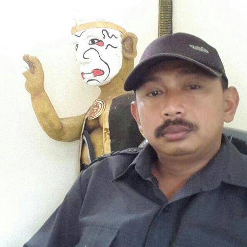 Purnaji, Kades Sukosari, Kecamatan Trawas, Kabupaten Mojokerto.(@r)